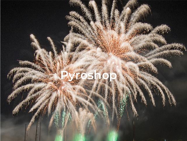 Pyroshop-100