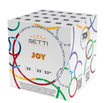 Joy SF TQS 16 B
